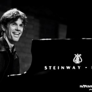 Ralf Schmid in Munich at Steinwayhaus