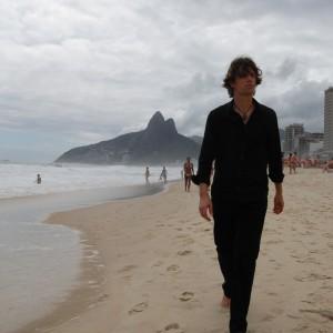 Ralf Schmid in Rio de Janeiro