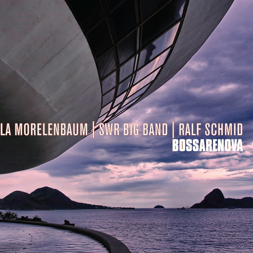 Paula Morelenbaum, SWR Big Band, Ralf Schmid