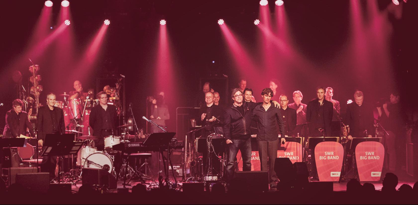 Ralf Schmid in Concert