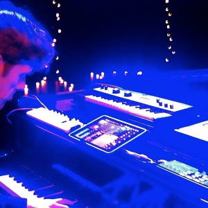 Ralf Schmid @ jazzkaar Tallinn 2015