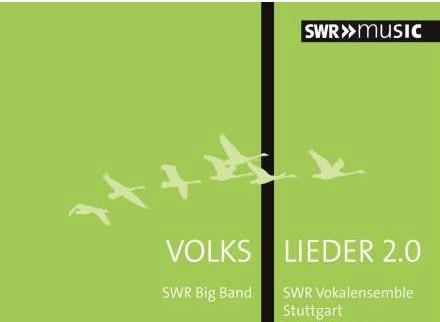 Ralf Schmid Helge Sunde SWR Big Band SWR Vokalensemble
