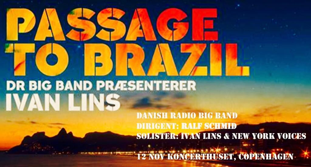 Passage to Brazil