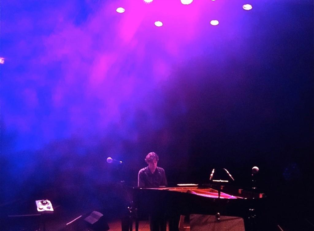 Ralf Schmid piano, Altes Pfandhaus cologne