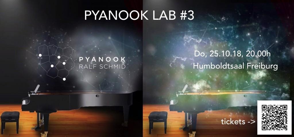 PyanookLab#3 Flyer